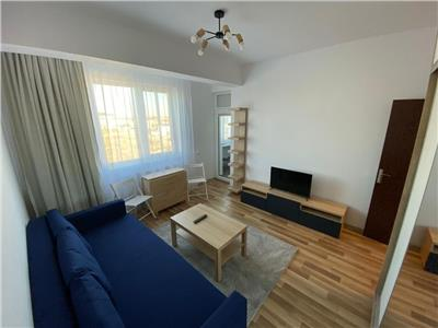 Apartament 2 camere de inchiriat Titan zona parcul Teilor (Bratarii)