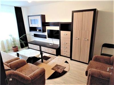 Apartament 2 camere de inchiriat Titan zona rond Baba Novac