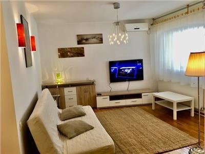 Apartament 2 camere de inchiriat zona Matei Basarab - Muncii