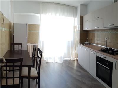 Apartament 2 camere de inchriat alba iulia prima inchiriere!!lux