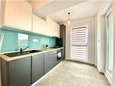 Apartament 2 camere, de lux, bloc nou, Cartier Albert, Ploiesti
