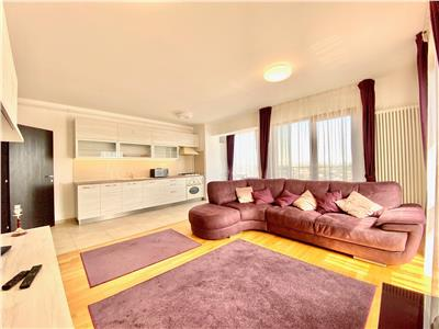 Apartament 2 camere de lux, bloc nou, zona ultracentrala, ploiesti