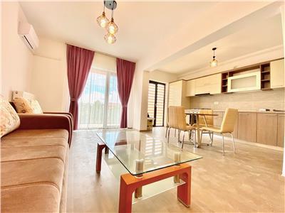 Apartament 2 camere, de lux, decomandat, MRS SMART, Albert, Ploiesti