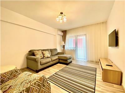 Apartament 2 camere, de lux, parcare, ultracentral Omnia, Ploiesti