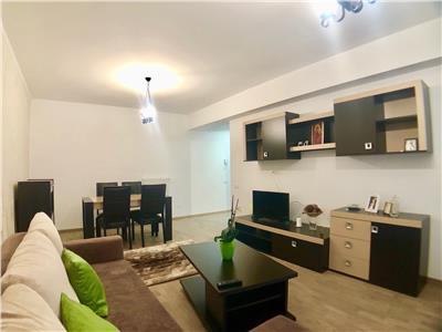Apartament 2 camere, de lux, prima inchiriere, Albert - Nord, Ploiesti