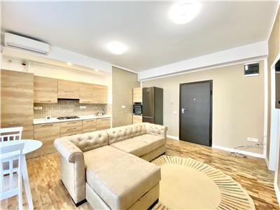 Apartament 2 camere, de lux, bloc nou, zona centrala, Ploiesti