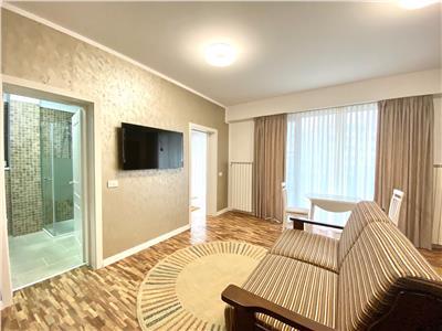 Apartament 2 camere, modern, bloc nou, zona centrala, Ploiesti