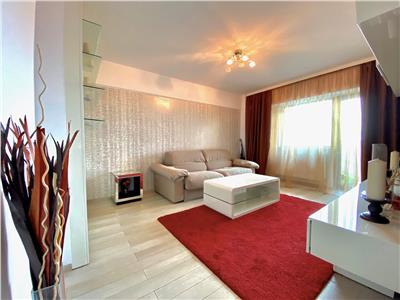 Apartament 2 camere, de lux, vedere superba, ultracentral omnia