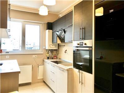 Apartament 2 camere de lux, zona rezidentiala, 9 Mai, Ploiesti