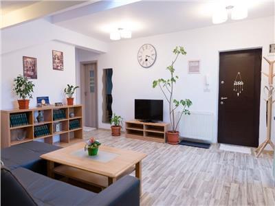 Apartament 2 camere de vanzare 1 mai metrou