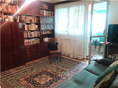Apartament 2 camere de vanzare dorobanti decomandat 60mp