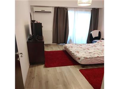 Apartament 2 camere de vanzare parcul carol | 120 mp | 2 terase
