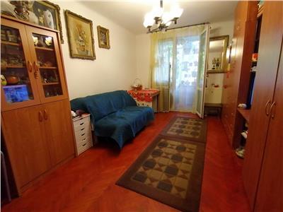 Apartament 2 camere de vanzare Titan Bd N Grigorescu scoala A.I. Cuza