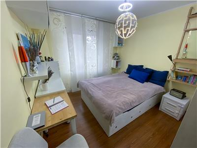 Apartament 2 camere de vanzare Titan la 6 minute de parcul IOR