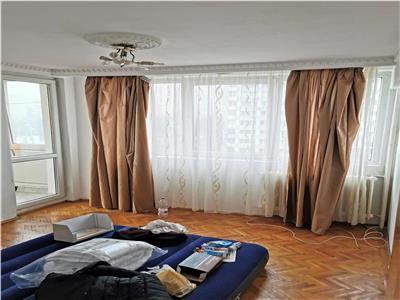 Apartament 2 camere de vanzare Titan la un minut de parcul IOR