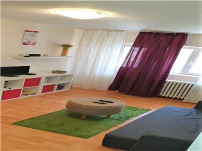 Apartament 2 camere de vanzare Titan zona Campia Libertatii