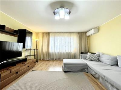 Apartament 2 camere de vanzare Titan zona piata Minis