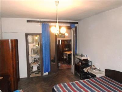 Apartament 3 camere de vanzare universitate 86mp