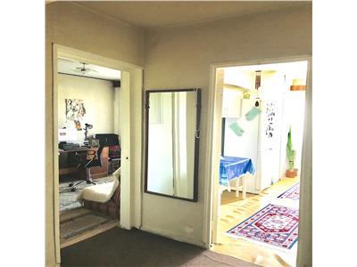 Apartament 2 camere, decomandat, 2 balcoane, bd, bucuresti, ploiesti