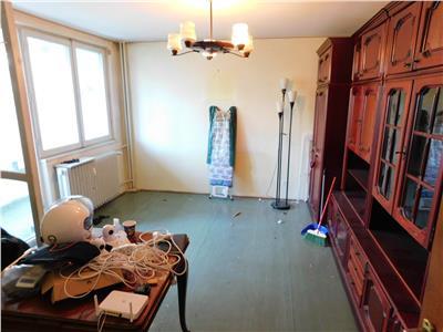 Apartament 2 camere decomandat 4/10 - Camil Ressu - Metrou Dristor