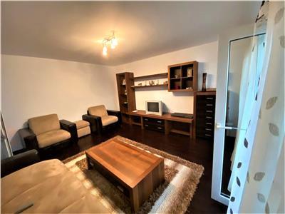 Apartament 2 camere decomandat Bl 1992 Et 1/4 Bd Decebal