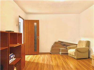 Apartament 2 camere, decomandat, bloc 1990, marasesti, ploiesti
