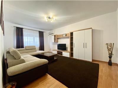 Apartament 2 camere decomandat, centrala termica, Cantacuzino Ploiesti