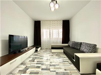 Apartament 2 camere, decomandat, centrala termica, Malu Rosu