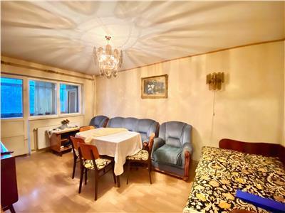 Apartament 2 camere, decomandat, centrala termica, malu rosu, ploiesti
