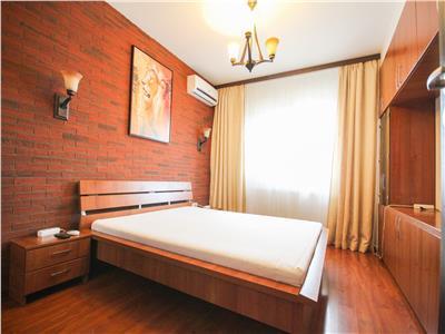 Apartament 2 camere decomandat de inchiriat militari residence lux