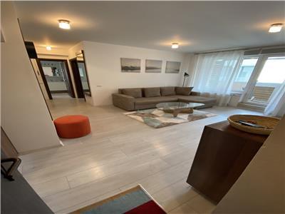 Apartament 2 camere elegant in bloc nou Calea 13 Septembrie