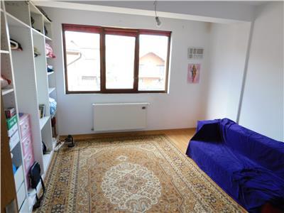 Apartament 2 camere decomandat et 1 str. amurgului - popesti leordeni