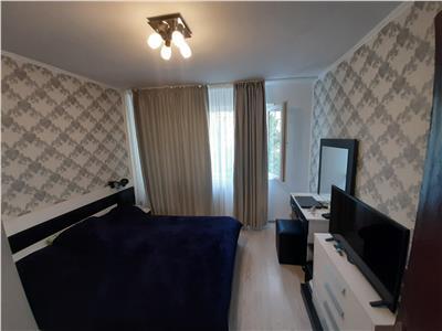 Apartament 2 camere decomandat Et 5/10 53 mp Cartier Lujerului