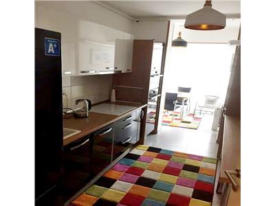 Apartament 2 camere decomandat Gran Via Park loc parcare subteran