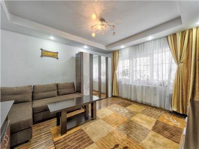 Apartament 2 camere decomandat in bloc din 1985 cu 4 etaje