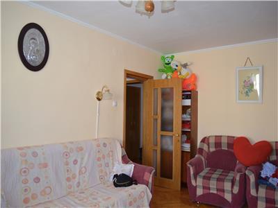 Apartament 2 camere, decomandat, mobilat utilat, ultracentral Ploiesti