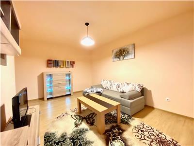 Apartament 2 camere recent renovat parcare bloc nou 9 Mai Ploiesti