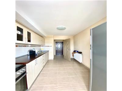 Apartament 2 camere, decomandat, renovat, centrala termica, Malu Rosu