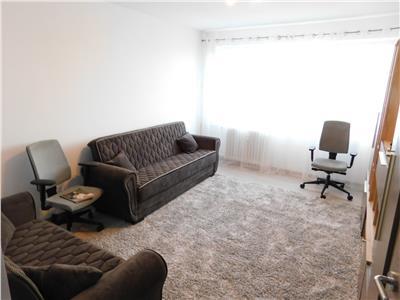 Apartament 2 camere decomandat - renovat complet - bl. basarabia