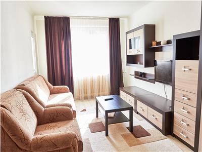 Apartament 2 camere decomandat ROND BABA NOVAC (str Traian Popovici)
