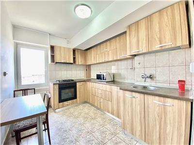Apartament 2 camere, decomandat, spatios, ultracentral Mc'Donalds