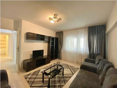 Apartament 2 camere, decomandat, zona ultracentrala, Ploiesti