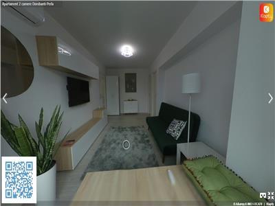 Apartament 2 camere Dorobanti-Perla,tur virtual