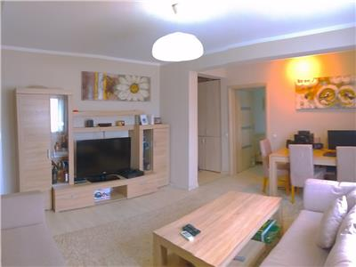 Apartament 2 camere - dragonul rosu