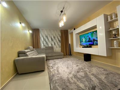Apartament 2 camere elegant aviatiei / totul nou / prima inchiriere