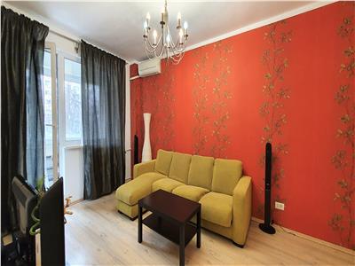 Apartament 2 camere, elegant si ingrijit, metrou Nicolae Grigorescu