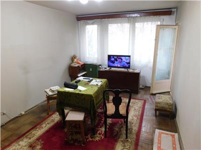 Apartament 2 camere etaj 1 - Baba Novac - Metrou Dristor - Parc Titan