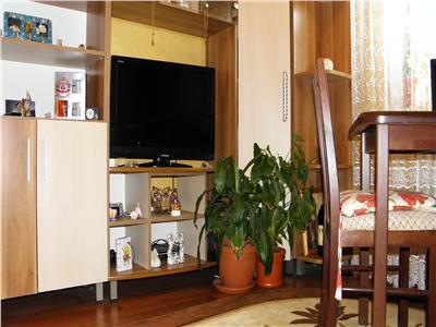 Apartament 2 camere,etaj 1, george enescu !!!