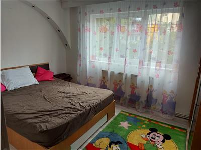 Apartament 2 camere - etaj1