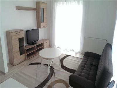 Apartament 2 camere Evocasa Optima Titan cu parcare proprie